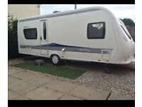 Hobby caravan 2011 prestige 560 UFE