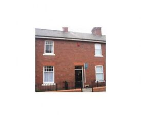 Lovely 4 bedroom house, Ebor St, Heaton