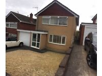 3 bedroom detached house for Sale in Welshpool, Powys