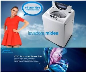 Brand New Midea, Haier Portable Washer/Laveuse
