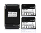 HTC Desire Bravo Battery Charger