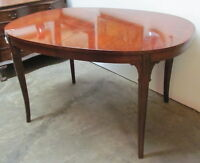 Vintage Andrew Malcolm Dining Table