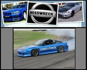 NISSAN WRECKERS SOUTH, NORTH, EAST, WEST...NISSAN PARTS AUSTRALIA Wingfield Port Adelaide Area Preview