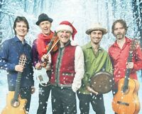 Sultans of String Concert - Christmas Fiesta
