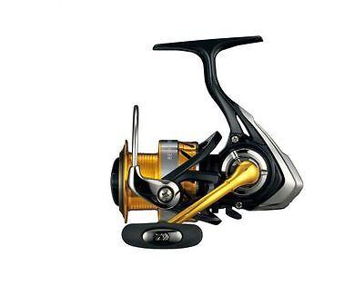 [Daiwa] 15 REVROS - A Spinning Fishing Reel 2004