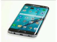 WANTED Samsung galaxy s7 edge