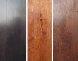 ENGINEERED HARDWOOD FLOORING SALE – 3 COLOURS TO CHOOSE FROM