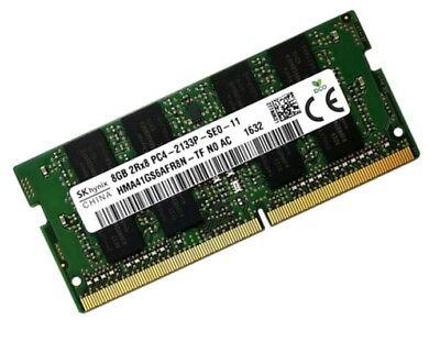 8GB Hynix DDR4 2133 Mhz RAM SO DIMM HMA41GS6AFR8N-TF für Notebook / Laptop