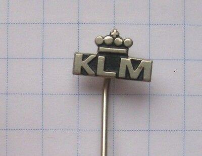 KLM .............Airline.Nadel/kein Pin (Ka1/4)