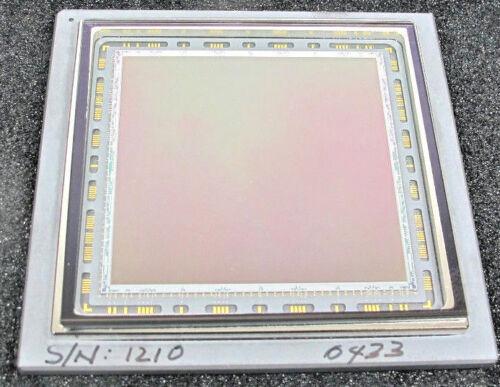 ATMEL AT71203MCR CCD IMAGE SENSOR