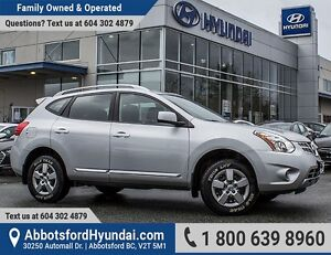 2013 Nissan Rogue SV CERTIFIED ACCIDENT FREE