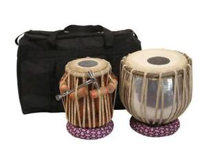 Tabla set with Hammer, rings and bag - $300.00 firm
