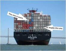 Importing business in a box makes you $3000 + per week from home Bundall Gold Coast City Preview