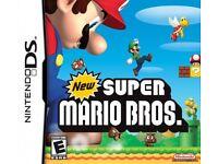 Super Mario Bros - DS