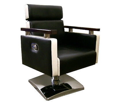 Salon Chair Styling Fashion Barber Hairdressing