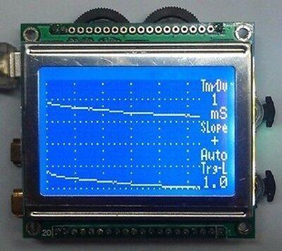 Dso150 Avr Core Mini Oscilloscope Pocket-sized Digital Oscilloscope