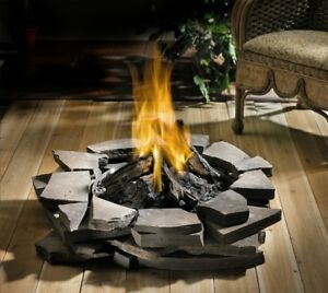 30% OFF FirePit (Propane or natural gas) Outdoor Firepit