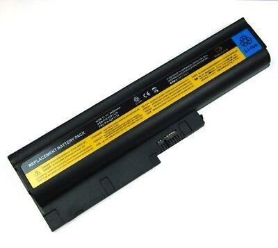 Serie Li Ion Kompatible Akku (Akku kompatibel zu IBM Thinkpad T60 / R60 / Z60m Serie Li-Ion 4400mAh 8001849)
