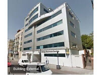 TOWER HILL Office Space to Let, E1 - Flexible Terms   2 - 80 people