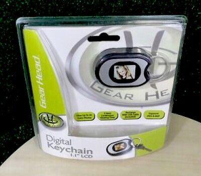 Цифровая фоторамка Gear Head 1.4-Inch Digital