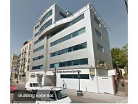 TOWER HILL Office Space to Let, E1 - Flexible Terms | 2 - 80 people