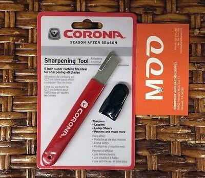 """Corona AC8300 Blade Sharpener Sharpening Tool, 5"""""""