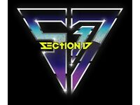 Classic Rock Covers Band...Section 17...Looking for Bassist