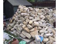Original old stone for sale