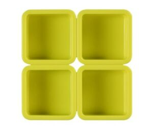 Silicone molds for candle/soap making and cake baking