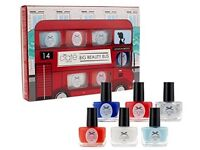 Ciate nail collection