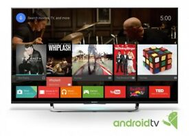 Sony 49inch LED 4K UHD Ultra X reality PRO 4K Android Google smart TV with Freetime play amazing