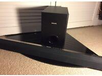 Philips Surround Sound-Bar