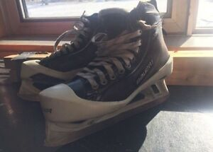 Bauer Supreme One 100 size 7 EE