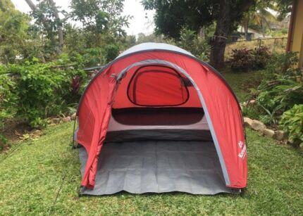 TENT Kathmandu Retreat 60 | C&ing u0026 Hiking | Gumtree Australia Cairns City - Cairns | 1152275272 & TENT Kathmandu Retreat 60 | Camping u0026 Hiking | Gumtree Australia ...