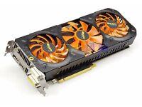 Zotac NVIDIA GeForce GTX 770 2GB AMP! edition