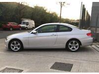 2008 BMW 3 Series 2,0 320d SE 3dr