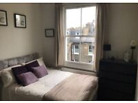 Beautiful Double room In Stunning Chelsea Townhouse All Bills INC + Sky In Room