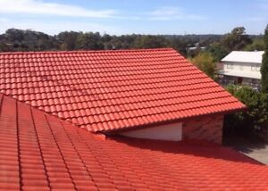 Roof repair and Restoration