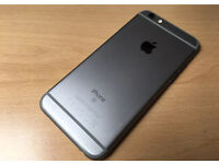 iphone 6s unlocked 16gb space grey - bought from apple shop initially