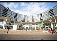 Beautiful 1 bedroom flat to rent at Blenheim centre TW3 1NN get 5% discount on admin fee