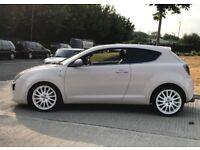 2010 Alfa Romeo Mito 1,4 litre 3dr