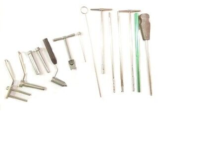 7.3 Mm Cannulated Instrument Set