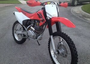 Mint Honda CRF 230! Must go!