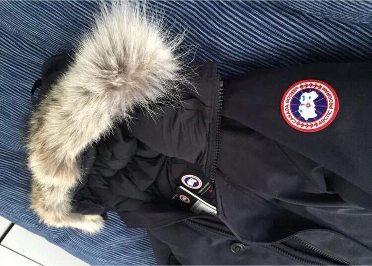 Canada Goose Coats Genuine
