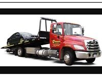 We buy any car, dead or alive, need a tow call now