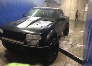 Looking for Chevy s10/blazer parts