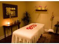 Full body massage with Cristina in Headingley