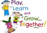 Childcare Available for September