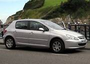 Peugeot 3-Series Hatchback 307 2005 Wrecking Gladesville Ryde Area Preview