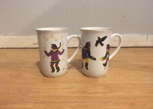 Aboriginal Mugs